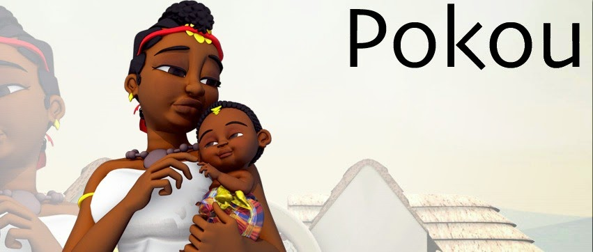 pokou princesse ashanti
