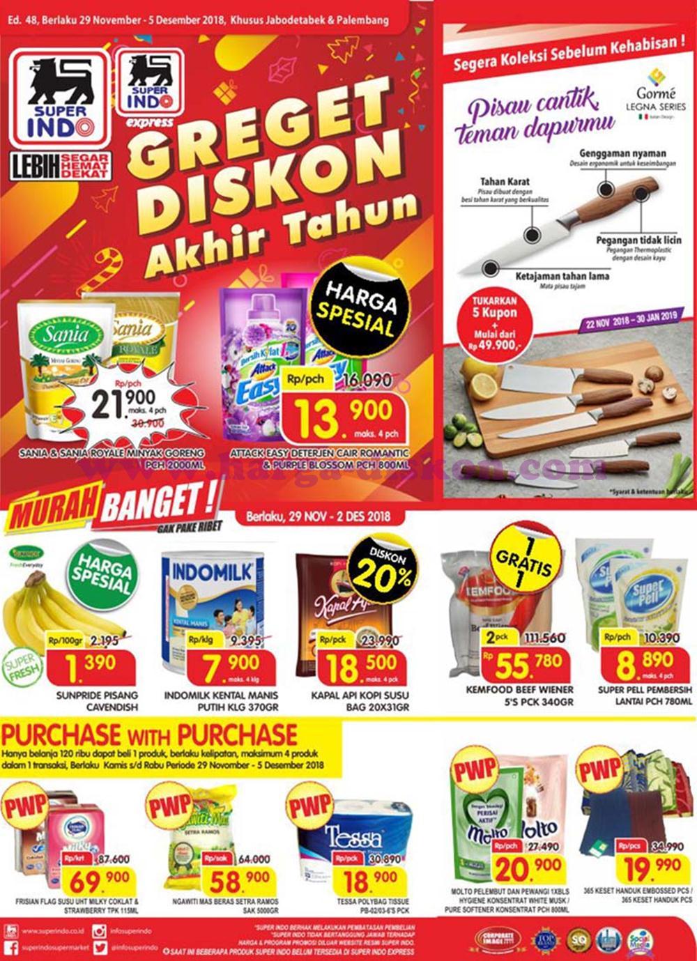Katalog Promo Hypermart Weekday Terbaru 5 8 November 2018 Heboh 3 Pack My Baby Minyak Telon Plus 90 Ml Superindo 29 Desember