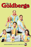 Quinta temporada de The Goldbergs