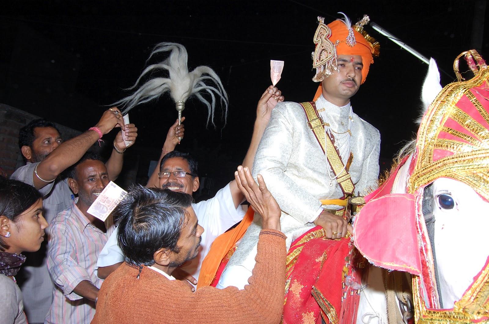 RAJPUT WEDDING CUSTOMS & RITUALS | Rajput Parinay (Vivaah - Bandhan)