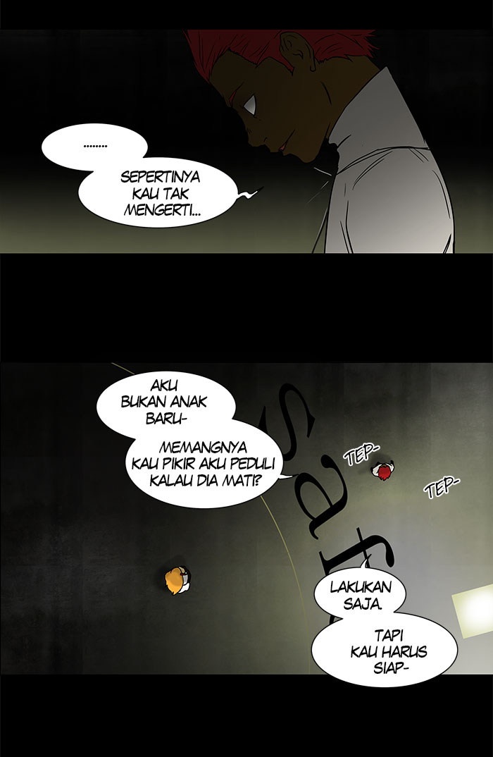 Tower of God Bahasa indonesia Chapter 48