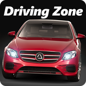 Driving Zone: Germany V1.01 Mod Apk Free Android