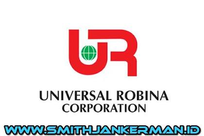Lowongan Kerja PT. URC Indonesia Pekanbaru Februari 2018