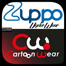 ZUPPO Y CARTOON UNDERWEAR