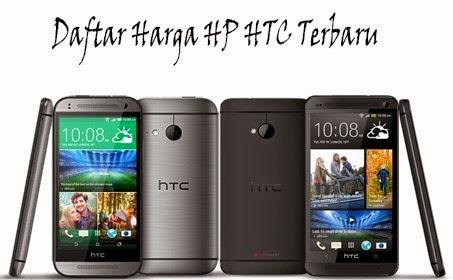 harga hp htc terbaru 2015