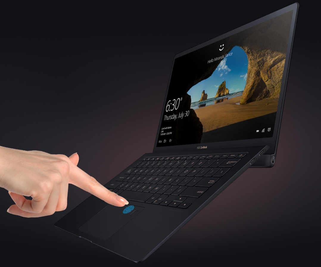 ASUS ZENBOOK S UX391UA PRECISION TOUCHPAD DRIVERS
