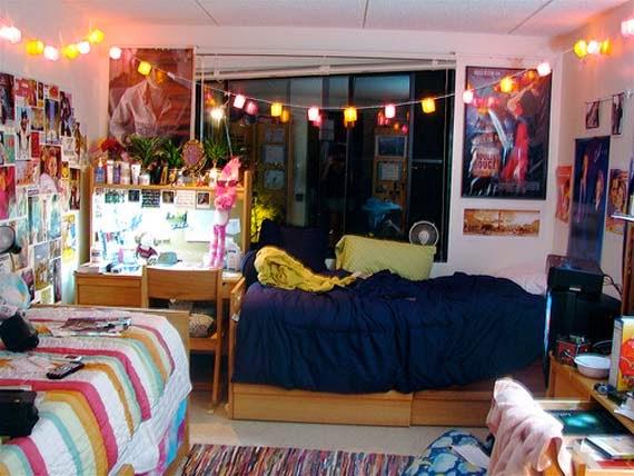 Ra Dorm Door Decs