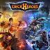 Construir la cubierta final con una increíble multitud de héroes - ((Deck Heroes: Legacy)) GRATIS (ULTIMA VERSION FULL PREMIUM PARA ANDROID)
