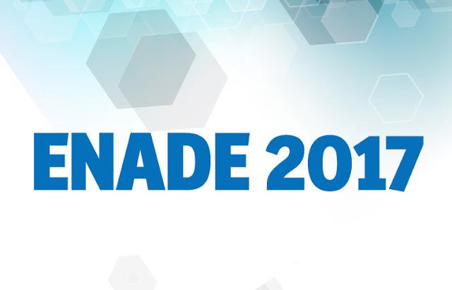 Universitários inscritos no ENADE podem responder ao questionário do estudante a partir desta segunda, 4