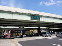 Day 1.4 日本橋、上野