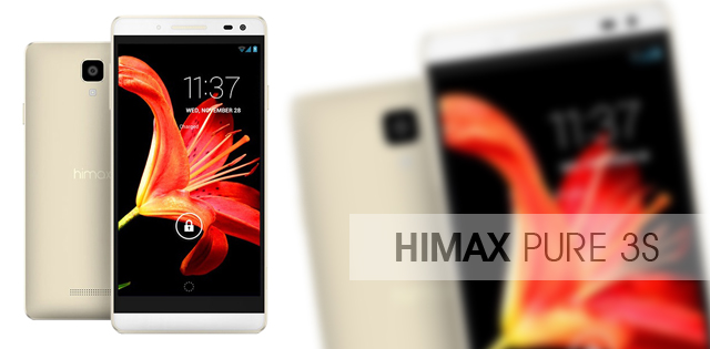 Himax Pure 3S