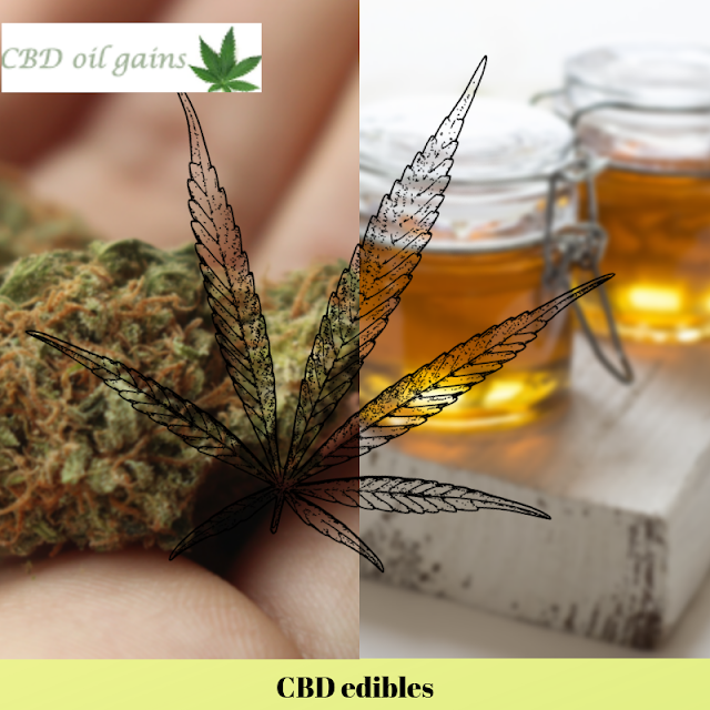 CBD oil infused in honey recipe