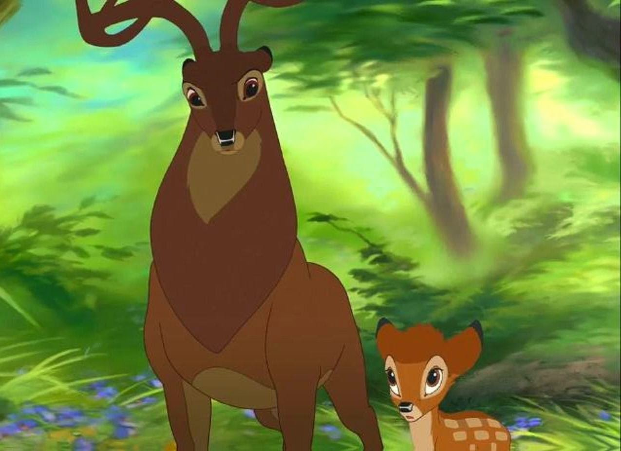 Disney Parks Blog: Bambi 2 (2006)