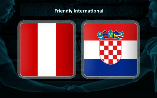 Peru vs Croatia Full Match And Highlights