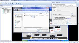 برنامج VMWare لتشغيل الانظمة الوهمية