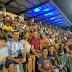 Ji-Paraná FC e Torcida sincronizados com a Vitória