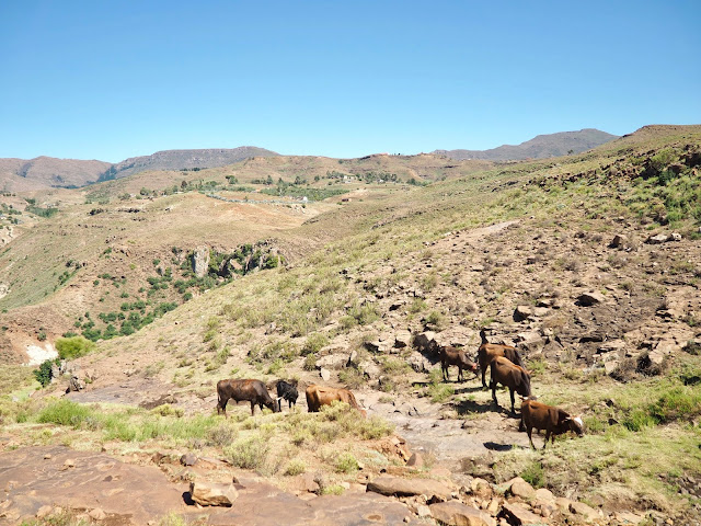 Lesotho, Africa