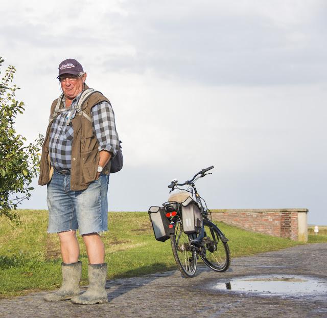 Langeoog, Watt, Nordsee, Ostfriesland, Wattwanderung, Ossi, Wattenmeer, Weltnaturerbe,