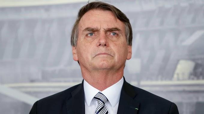 Câmara aponta ilegalidade em decreto de armas de Bolsonaro