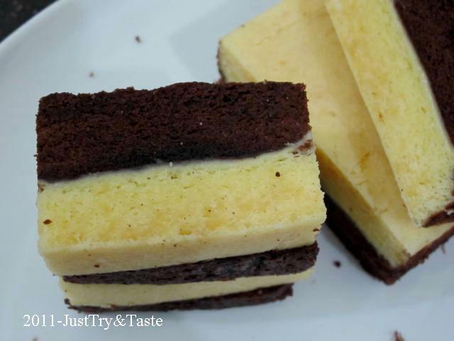 Resep Cake Kukus Simple: Resep Cheese Cake Kukus Ncc