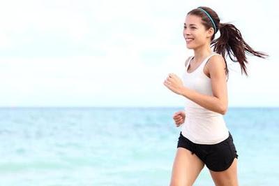 Một mẹo tăng cân nhanh là vận động cơ thể