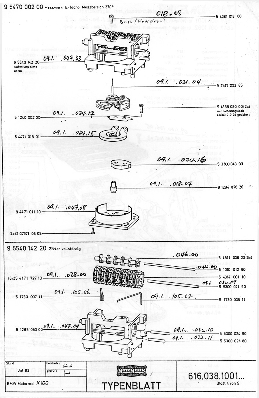 Motometer+electronic+sdometer%252C+exploded+view+BMW+K100+1983.1 Hall Effect Tachometer Wiring Diagram on