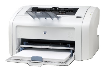 HP Laserjet 1018 Printer Driver Download For Windows 10