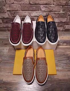 giày lười FENDI SH-1108 1.200.000 VNĐ