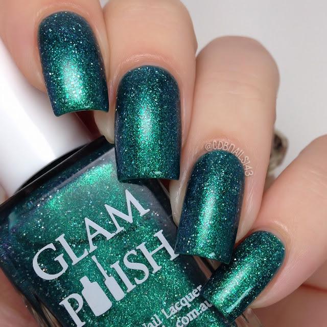 Glam Polish-Cabin Fever