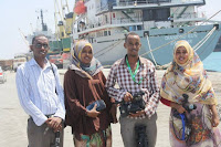 somali deged