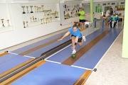 Tekebajnokság: csatáztak a rákoshegyi csapatok