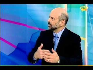 رد وزيرالتربية الرزاز على حادتة مدرسة المرقب