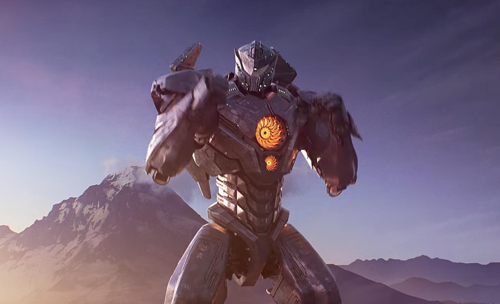 Junte-se aos Jaegers com o primeiro teaser de Pacific Rim: Uprising