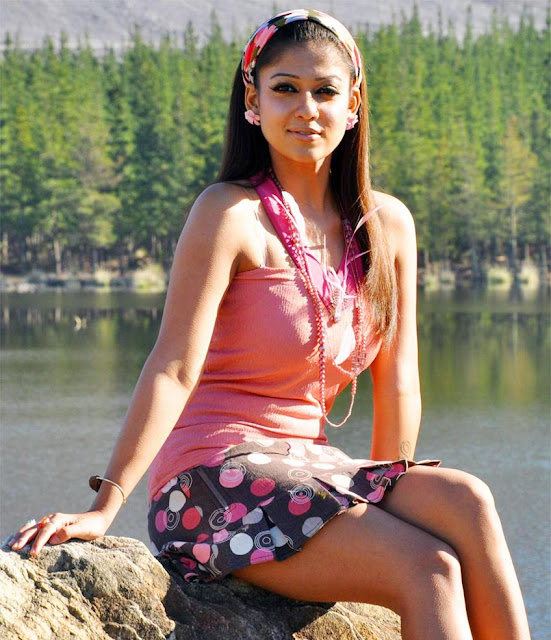 nayanthara mallu actress hot photo gallery