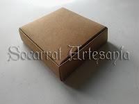 cajas personalizadas en kraft