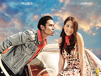 Download Film Aach Aku Jatuh Cinta (2016) Full Movie