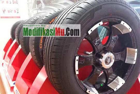 Ban GT Radial Tipe Champiro HPX - Daftar Harga Ban GT Radial Champiro Classiro dan Savero Berbagai Ukuran Ring Pelek Mobil