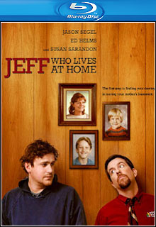 Jeff Who Lives at Home BluRay 720p Dual Áudio