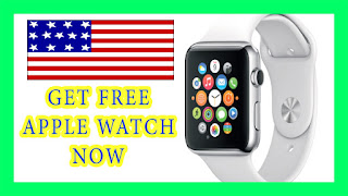 free Apple Watch Now