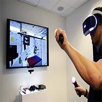 NASA trabalha com Playstation VR para treinar e controlar robôs