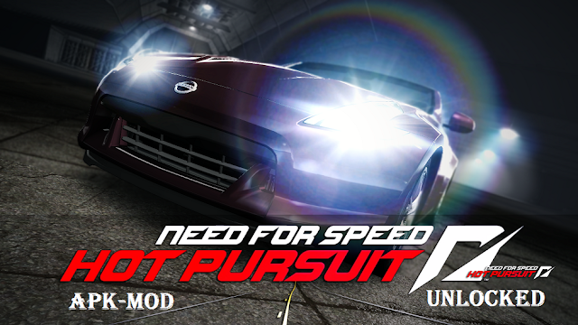 Download NFS Hot Pursuit - Need for Speed Hot Pursuit Mod Apk Game