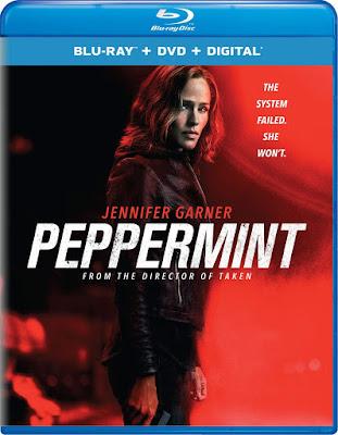 Peppermint 2018 BD25 Sub