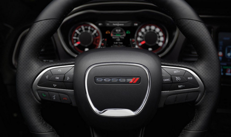 2018 Dodge Charger R/T Specs