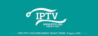 free m3u iptv 21/10/2017