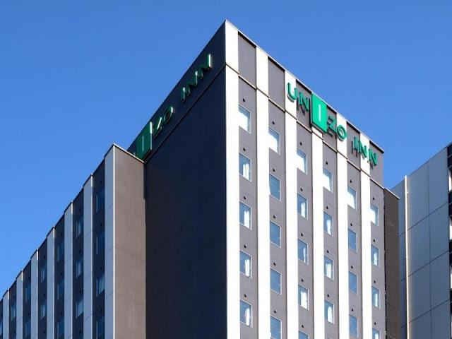 名古屋栄UNIZO旅館 UNIZO INN Nagoya Sakae