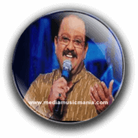 S P Balasubrahmanyam Indian Music Singer