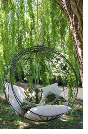 Swing Chair Plan Rent Chairs And Tables Bella Terra : Adventure Gardens