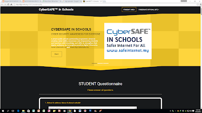 DIGI Cybersafe Survey