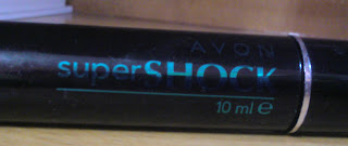 Avon Super Shock Maskara