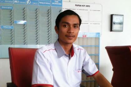 Empat Puisi An Najmi di Posmetro Prabumulih edisi 14 September 2015
